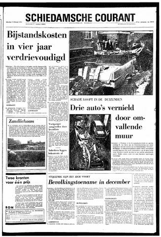 Rotterdamsch Nieuwsblad / Schiedamsche Courant / Rotterdams Dagblad / Waterweg / Algemeen Dagblad 1970-02-03
