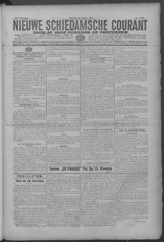 Nieuwe Schiedamsche Courant 1925-10-26