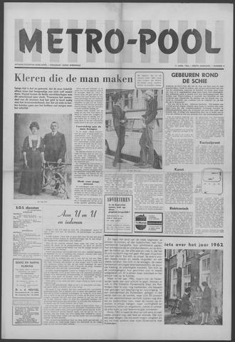 Metropool 1962-04-11