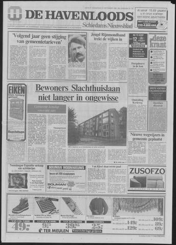 De Havenloods 1990-09-27