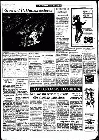 Rotterdamsch Parool / De Schiedammer 1966-09-13