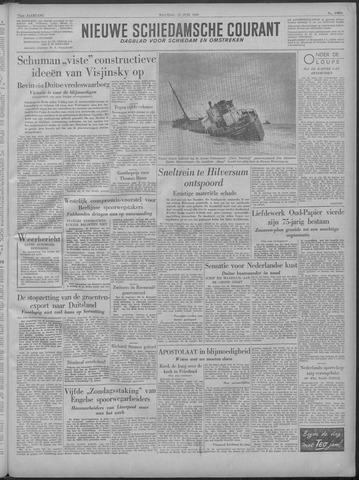 Nieuwe Schiedamsche Courant 1949-06-13