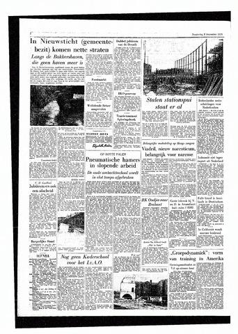 Rotterdamsch Parool / De Schiedammer 1955-09-08