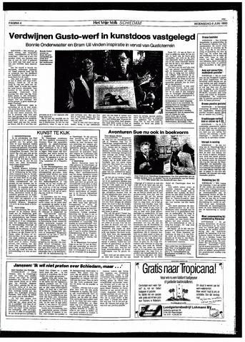 Het Vrije volk 1990-06-06