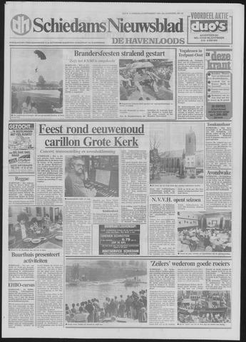 De Havenloods 1986-09-23