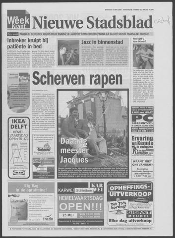 Het Nieuwe Stadsblad 2006-05-24