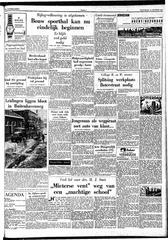 Trouw / De Rotterdammer 1964-10-22