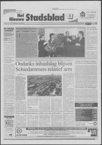 Het Nieuwe Stadsblad 2000-01-26