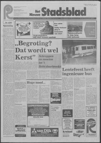 Het Nieuwe Stadsblad 1981-10-02