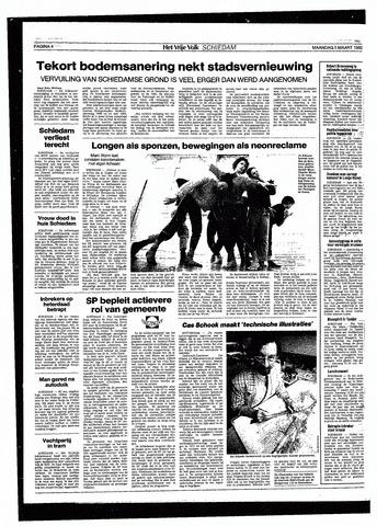 Het Vrije volk 1990-03-05