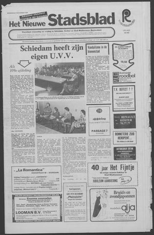 Het Nieuwe Stadsblad 1975-11-05