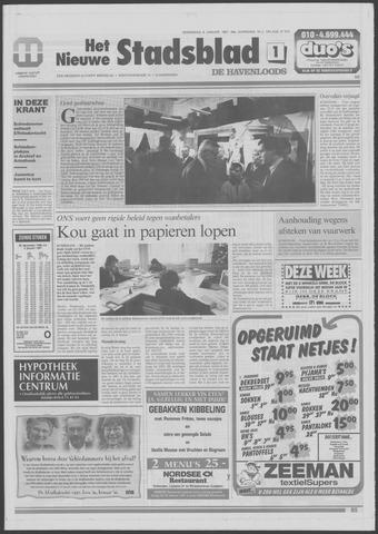 Het Nieuwe Stadsblad 1997-01-08