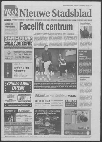 Het Nieuwe Stadsblad 2007-05-30