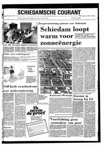 Rotterdamsch Nieuwsblad / Schiedamsche Courant / Rotterdams Dagblad / Waterweg / Algemeen Dagblad 1979-10-19