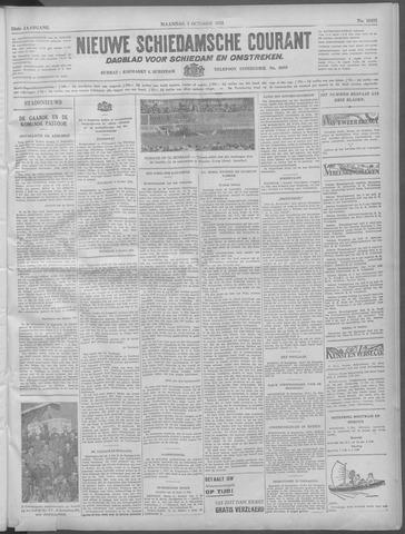 Nieuwe Schiedamsche Courant 1932-10-03