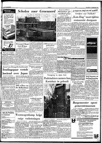Trouw / De Rotterdammer 1967-02-27