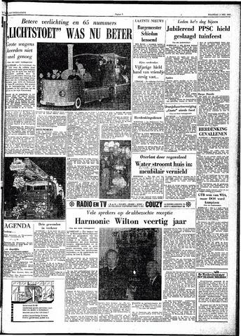 Trouw / De Rotterdammer 1965-05-03