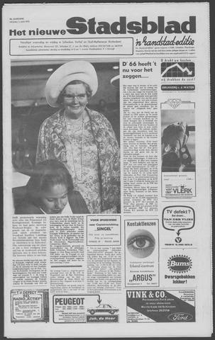 Het Nieuwe Stadsblad 1970-06-05