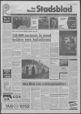Het Nieuwe Stadsblad 1983-11-18