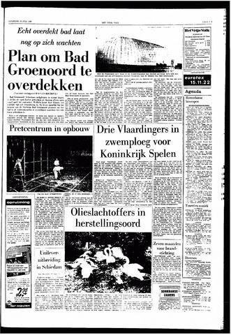 Het Vrije volk 1969-07-19