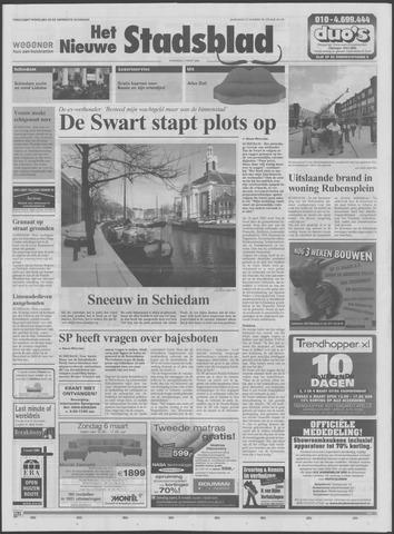 Het Nieuwe Stadsblad 2005-03-02