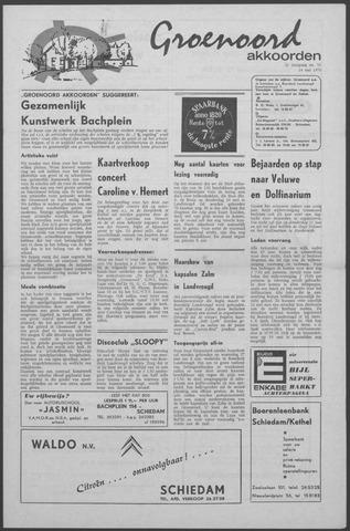 Groenoord Akkoorden 1970-05-14