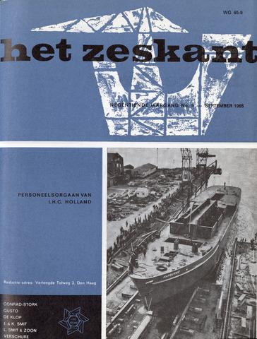 Het Zeskant 1965-09-01