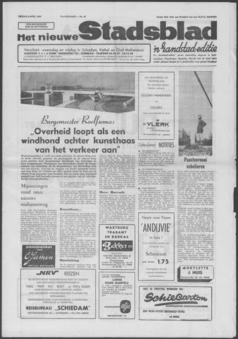 Het Nieuwe Stadsblad 1966-04-08