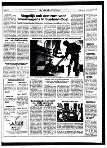 Het Vrije volk 1990-11-28