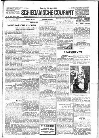 Schiedamsche Courant 1935-06-22