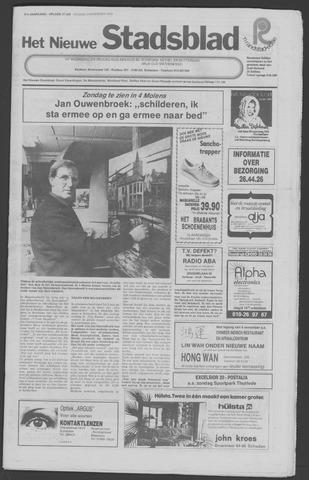 Het Nieuwe Stadsblad 1978-11-03