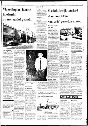 Rotterdamsch Nieuwsblad / Schiedamsche Courant / Rotterdams Dagblad / Waterweg / Algemeen Dagblad 1968-06-12