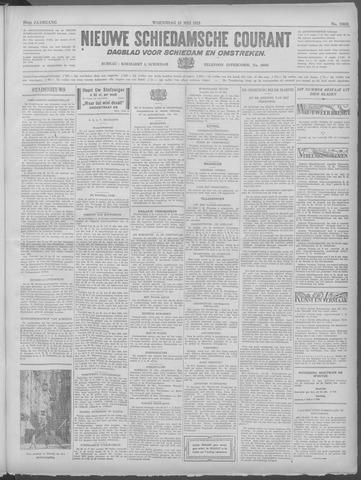 Nieuwe Schiedamsche Courant 1933-05-31