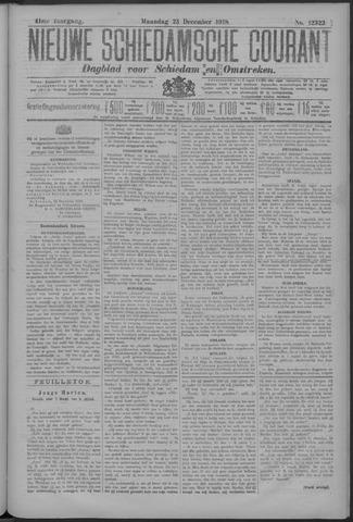 Nieuwe Schiedamsche Courant 1918-12-23