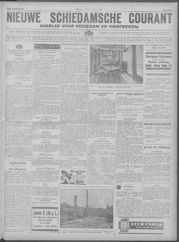 Nieuwe Schiedamsche Courant 1929-10-18