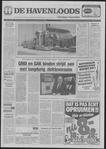 De Havenloods 1992-01-02