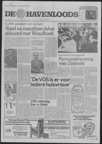 De Havenloods 1977-12-01