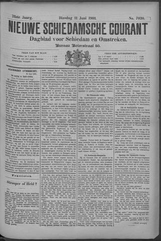 Nieuwe Schiedamsche Courant 1901-06-11
