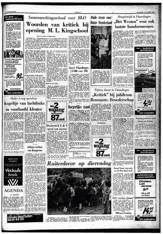 Trouw / De Rotterdammer 1969-10-06
