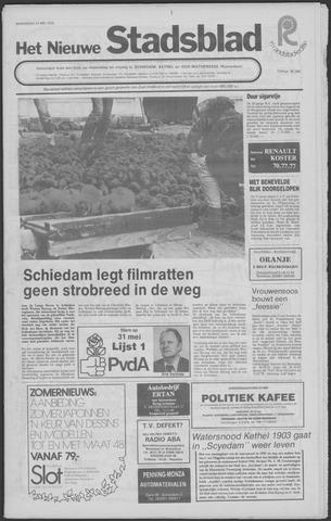Het Nieuwe Stadsblad 1978-05-24