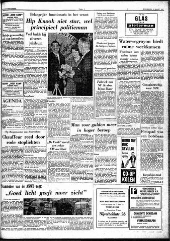 Trouw / De Rotterdammer 1967-03-09