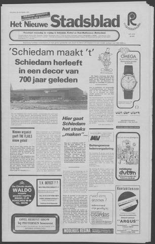 Het Nieuwe Stadsblad 1975-10-25