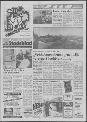 Het Nieuwe Stadsblad 1988-04-22