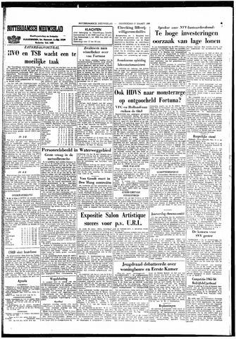Rotterdamsch Nieuwsblad / Schiedamsche Courant / Rotterdams Dagblad / Waterweg / Algemeen Dagblad 1966-03-17