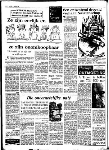 Rotterdamsch Parool / De Schiedammer 1964-10-17