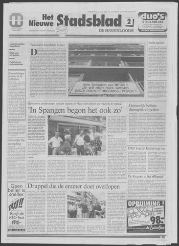 Het Nieuwe Stadsblad 1995-07-20