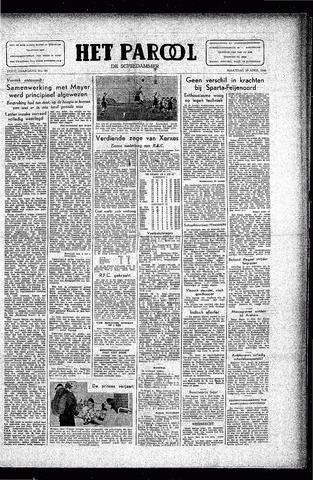 Rotterdamsch Parool / De Schiedammer 1946-04-29