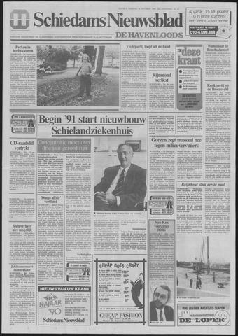 De Havenloods 1990-10-16