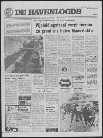 De Havenloods 1971-12-16