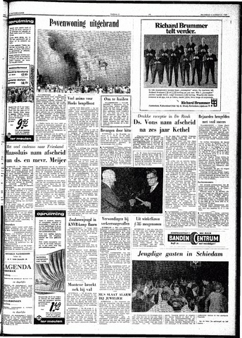 Trouw / De Rotterdammer 1969-08-04